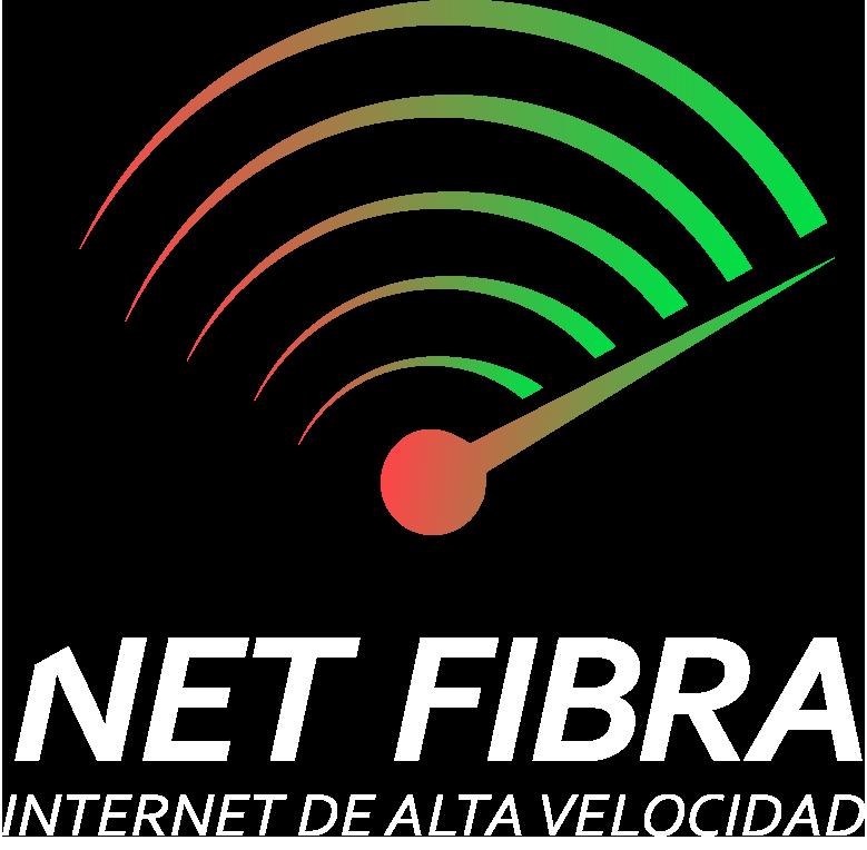NET FIBRA Logo